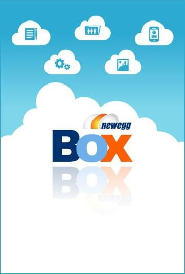 NeweggBox App